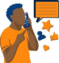 CUSTOMtronics On-Hold-Messaging